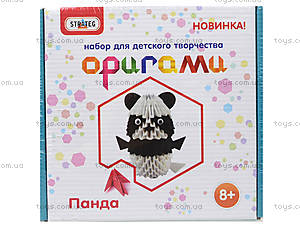 Набор оригами «Панда», 203-8, купить
