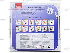 Набор оригами «Птица», 203-7, купить