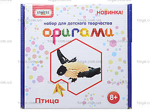 Набор оригами «Птица», 203-7, отзывы