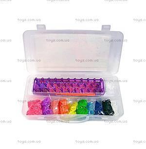 Набор резинок для плетения браслетов, 2000 штук, SV11859, купить