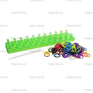 Набор резинок для плетения браслетов, 2000 штук, SV11859, отзывы