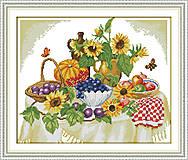 Осенний натюрморт, картина для творчества, J117, фото