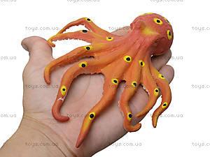 Игрушечный осьминог-тянучка, A124DB, фото