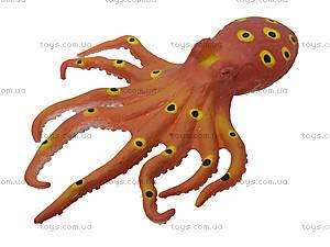 Игрушечный осьминог-тянучка, A124DB, детские игрушки