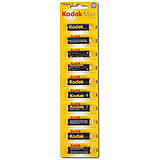 Батарейка KODAK MAX LR6, 30953505, фото