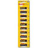Батарейка KODAK MAX LR6, 30953505, отзывы