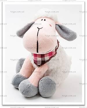 Мягкая овечка «Алиса», TB12-180/6,5