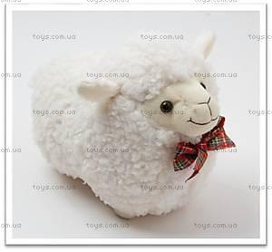 Мягкая овечка игрушка «Долли», OCHD0