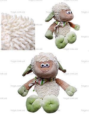 Плюшевая овечка «Фанки», К342В