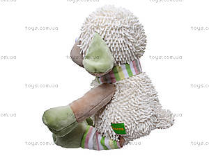 Плюшевая овечка «Фанки», К342В, купить