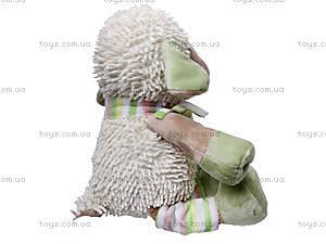 Плюшевая овечка «Фанки», К342В, отзывы