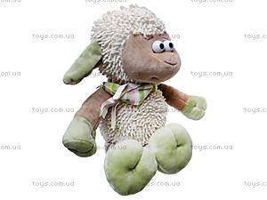 Плюшевая овечка «Фанки», К342В, цена