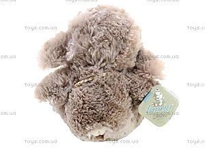 Мягкая овечка «Нелли», К341А, цена