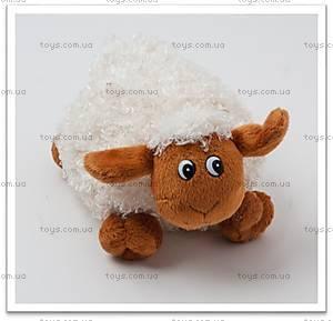 Игрушечная овечка «Окей», OVOU0