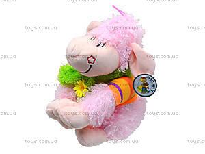 Мягкая игрушка «Овечка», 14264, купить