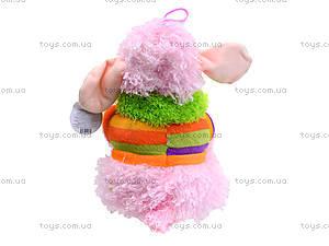 Мягкая игрушка «Овечка», 14264, фото