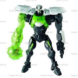 Вооруженный герой Max Steel, Y9507, отзывы