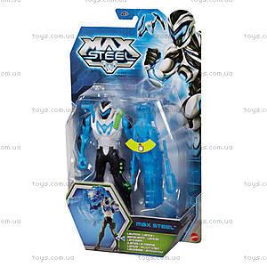 Вооруженный герой Max Steel, Y9507
