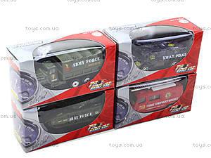 Инерционная машинка для игры, PT602, toys.com.ua