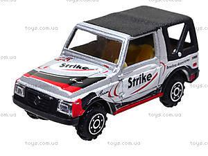 Набор игрушечных машин, 5 штук, PT2051, фото