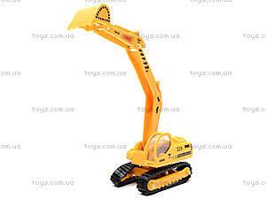 Набор машин «Строительная техника», PT2073, купить