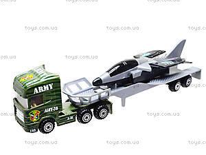Набор игрушечных трейлеров-тягачей, PT2002, отзывы