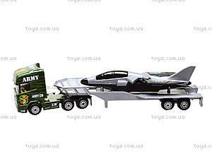 Набор игрушечных трейлеров-тягачей, PT2002, детские игрушки