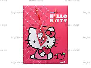 Пакет бумажный Hello Kitty, HK14-265K, купить