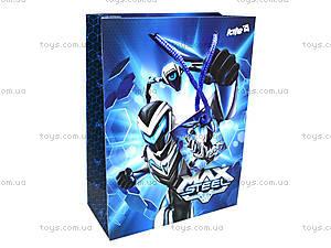 Пакет бумажный подарочный, MX14-265K, фото