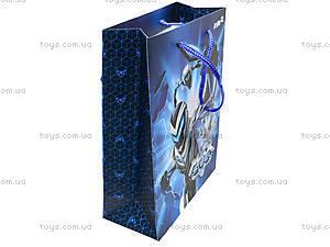 Пакет бумажный подарочный, MX14-265K