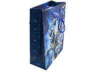 Пакет бумажный подарочный, MX14-265K, отзывы