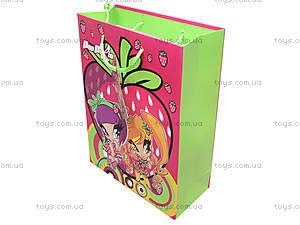 Пакет подарочный Pop Pixie, бумажный, , фото
