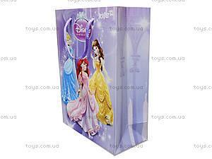 Пакет подарочный «Принцессы», P14-265K, купить