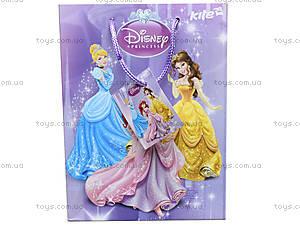 Пакет подарочный «Принцессы», P14-265K, фото