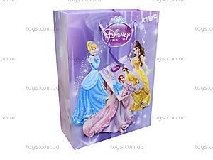 Пакет подарочный «Принцессы», P14-265K
