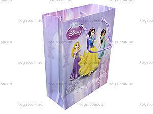 Пакет подарочный «Принцессы», P14-265K, отзывы