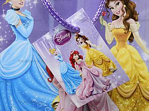 Пакет подарочный «Принцессы», P14-265K, цена