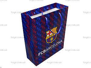 Пакет бумажный подарочный Barcelona, BC14-266K