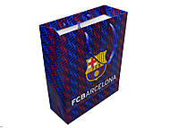 Пакет бумажный подарочный Barcelona, BC14-266K, фото