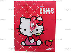Пакет подарочный Hello Kitty, , купить