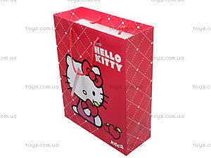 Пакет подарочный Hello Kitty, , фото