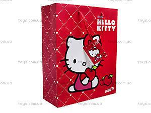 Пакет бумажный подарочный Hello Kitty, HK14-266K, отзывы