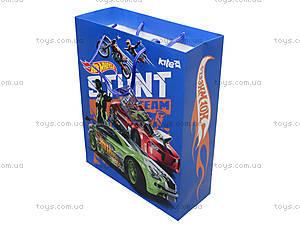 Пакет бумажный Hot Wheels, HW14-266K, купить