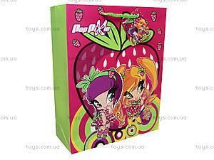 Пакет подарочный для девочки, PP14-266K