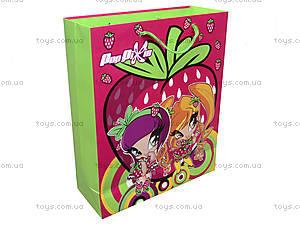 Пакет подарочный для девочки, PP14-266K, купить