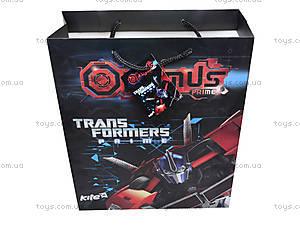 Пакет бумажный Transformers, , купить