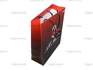 Пакет бумажный подарочный Milan, ML14-266K, фото