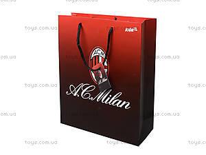 Пакет бумажный подарочный Milan, ML14-266K, отзывы