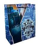 """Пакет ламинированый """"Jeans"""" 6шт в упак., 3501, доставка"""