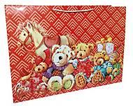 """Пакет ламинированый """"Игрушки"""" 6шт в упак, 2301, интернет магазин22 игрушки Украина"""